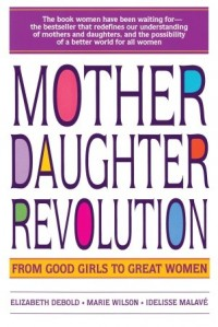 Book: Mother Daughter Revolution